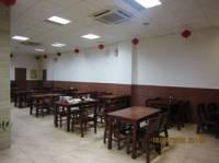 富乐鸡饭店(国贸店)