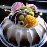 南椰西点艺术蛋糕(南沙店)