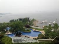 千岛湖喜来登度假酒店采悦轩