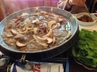 金达莱韩国料理