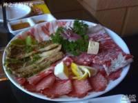釜山料理(武林路店)