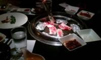 楠山韩国料理