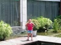 蓝天清水湾国际大酒店锦膳房