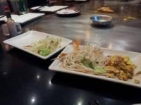 久真寿司屋·铁板烧