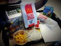 麦当劳(临平银泰店)