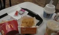 麦当劳(曙光店)