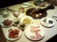 金弘轩自助烤肉(宁国路店)
