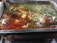 诸葛烤鱼(南一环店)