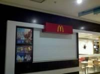 麦当劳(天鹅湖万达店)