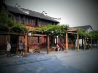 中医学院第一食堂