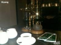 名典咖啡语茶(东街店)