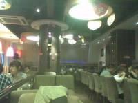 比格比萨(长安金座店)