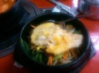 首尔韩式料理