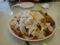 阿拉木汗餐厅