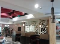 上岛咖啡(金融店)