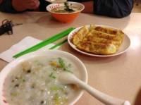 永和豆浆(山大南路店)