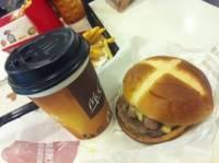 麦当劳(和谐广场店)
