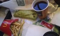 麦当劳(榜棚街店)