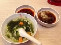喜家德水饺(火车站店)