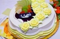 天天乐蛋糕房