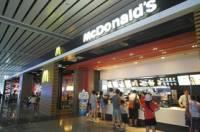 麦当劳(西站店)