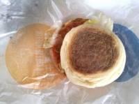 麦当劳(高新店)