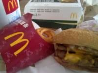 麦当劳(张庄路店)