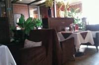 绿茵阁西餐厅(正义坊店)
