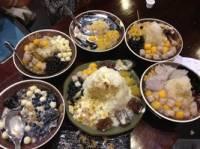 鲜芋仙(文化巷店)