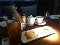 绿茵阁西餐厅(东风东路店)