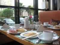 翠湖宾馆咖啡厅