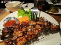 Papa's韩国西餐厅