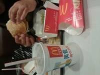 麦当劳(正义坊店)