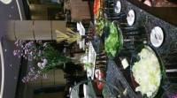 世博花园酒店西菜厅