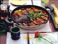 黄记煌三汁焖锅(通渭路店)