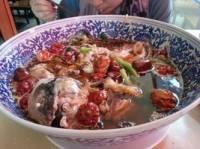 唐食粥语(皋兰路总店)