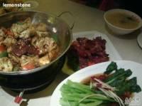 唐食粥语(中山路店)