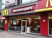 麦当劳(广场南路店)