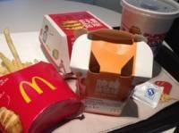 麦当劳(红谷滩万达店)