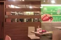 麦当劳(青云店)