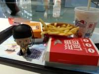 麦当劳(联盛广场店)