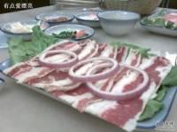 韩丽湾美食
