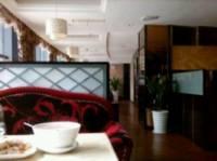 上岛咖啡(滨江商业广场店)