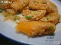 潮州海鲜沙锅粥店