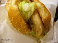 麦当劳(富茂店)