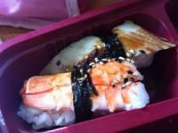 N多寿司(威海路店)