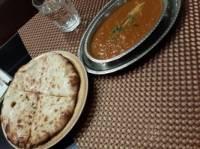 甘吉斯正宗印度咖喱料理