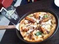 巴贝拉西餐厅(乐客城店)