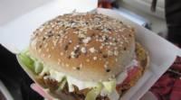 麦当劳(长春路店)