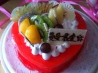 好利来蛋糕世界(香江路店)
